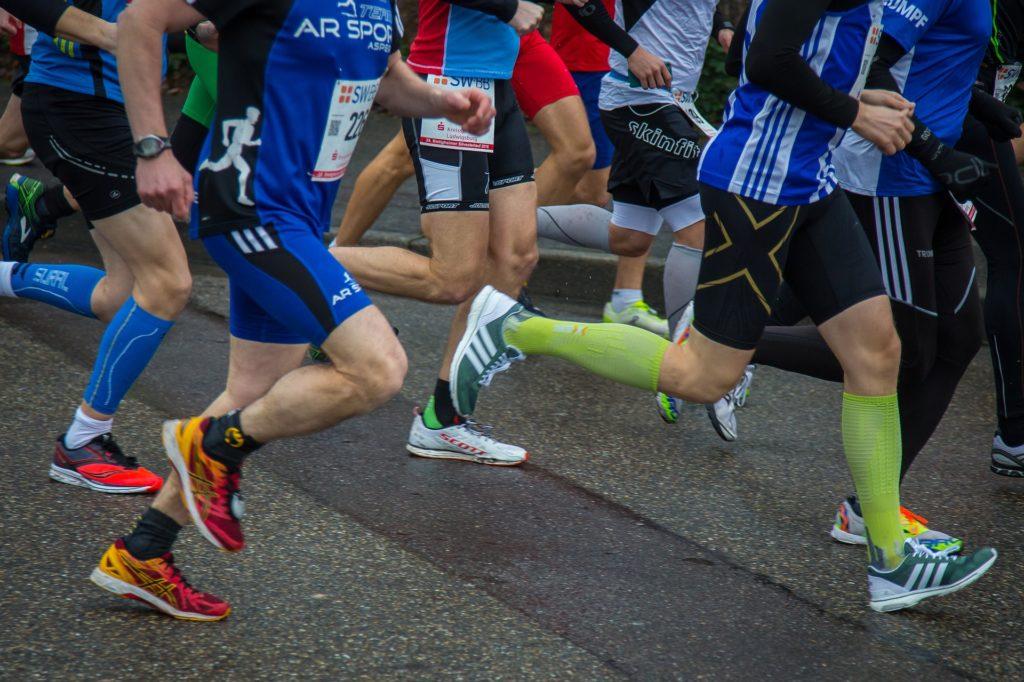 Dicas para um treino longo, longão, em preparação para maratona.