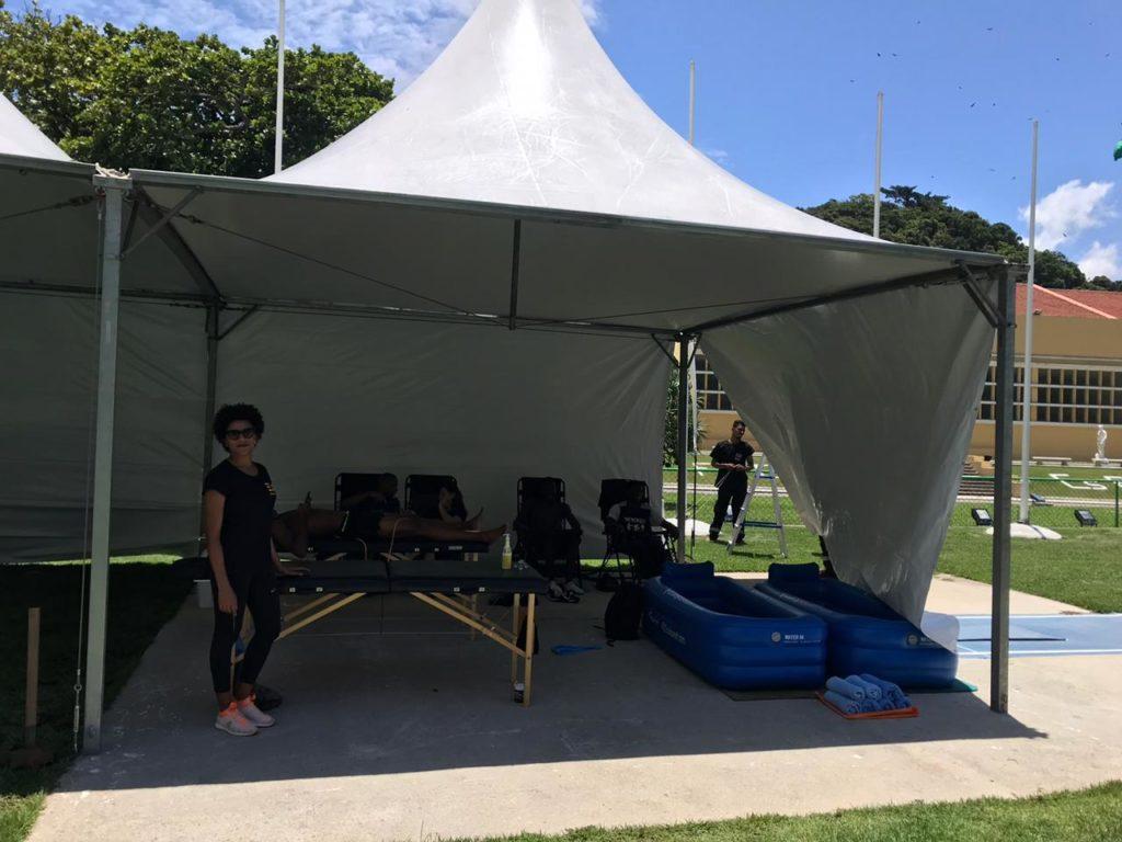DESAFIO RAIA RAPIDA 2020 COM ENERGY LAB RECOVERY